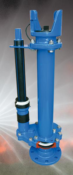 Freistromhydrant