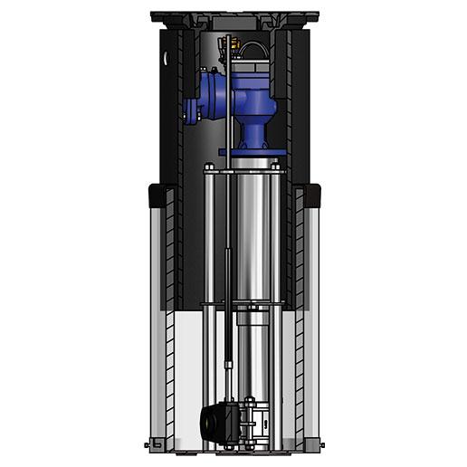 PAMLIFT 400 ZK-XL