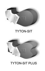TYTON-SIT Plus