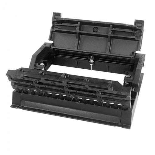 SELECTA 750 - mit Sicherheitsschlitzsystem und höhenverstellbar