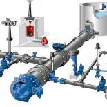 Wasserleitung - Rohre und Formstücke aus duktilem Gusseisen
