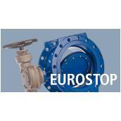 EUROSTOP Absperrklappe